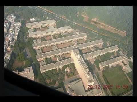 IIT Delhi  - 'Inside campus life'