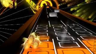 Hocico - Winds Of Treason [Audiosurf - Mono Ninja]