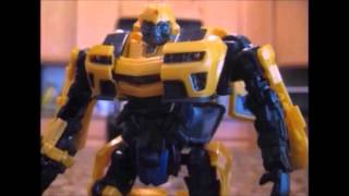 Transformers The Reckoning Part 1: The Capture