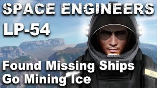 Space Engineers LP 054