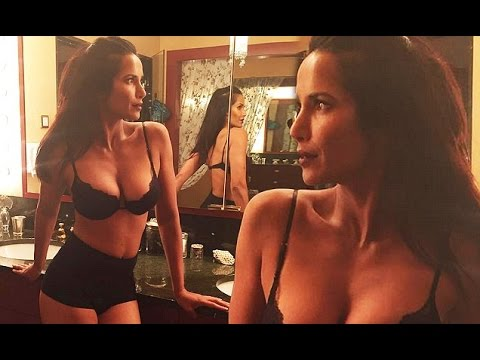 Xxx Mp4 Padma Lakshmi Declares Moms Can Be Sexy Too As Sizzles In A Saucy Lingerie Snap 3gp Sex