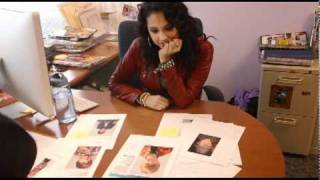 J-14 Exclusive: Jasmine V is J-14's Editor for a Day