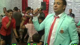 فيديو الحلبى م / وليد الحلبى 01146524698 النجم سامح الشرقاوى والموسيقارسعيدالصغير فرحةاولاد ابو ندى