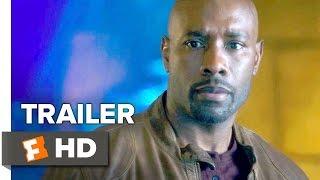 When the Bough Breaks Official Trailer 2 (2016) - Morris Chestnut Movie