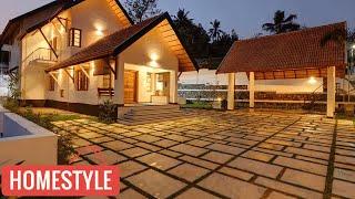 Contemporary - Kerala Fusion House