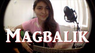 Magbalik - Callalily (Cover) - Rie Aliasas