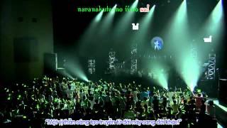 【初音ミク】Hatsune Miku Live Party 2011 CONCERT♪ 39's in sapporo [2011] Subtitulado