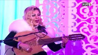 فلة الجزائرية تبدع في أغنية  قالوا ما قالوا