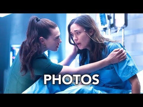 Supergirl 3x16 Promotional Photos