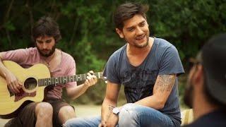Diego Martín - Yo que lo hice por cantar (Vídeo Oficial)