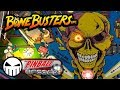 Bone busters inc - the pinball arcade steam - croooow plays