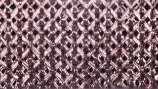 Metallic microlattice 'lightest structure ever'