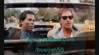 Remember Miami Vice Part 2 - Just a normal day