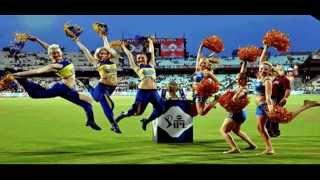 ► IPL 2015 Theme Song