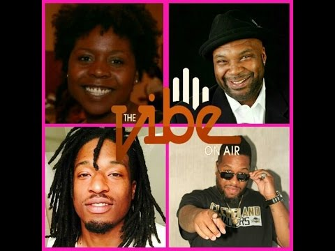 Download THE VIBE ON AIR LIVE!!! 11/3/2016 7:30PM TIL 9:30 PM
