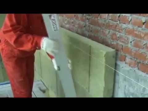 Как я отделывал фасад своими руками