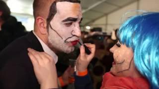 Pustni Žur - Vir pri Domžalah 2017 (Offical Video)