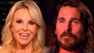 Christian Bale Calls Moses A Terrorist & Fox News Loses It