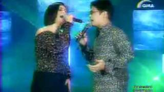 If I Never Knew - Regine Velasquez & Janno Gibbs