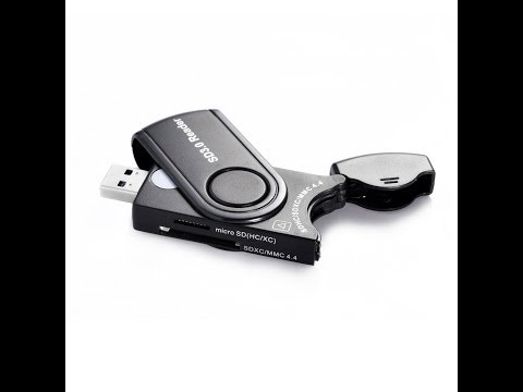 Xxx Mp4 Support USB 3 0 UHS I Cards Rocketek 4 Slots USB Card Reader Pros And Cons Speed Test Review 3gp Sex