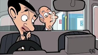 ᴴᴰ Mr Bean Special Cartoons | Best Episodes | NEW COLLECTION 2017 | PART 2
