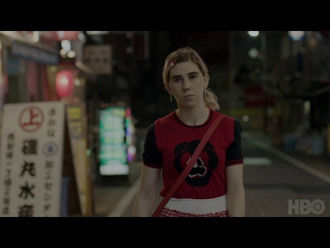 Girls Season 6 Episode 10 Preview Latching HBO