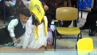 فعالية عيد الأم في بستان الفراشات  كسرى القسم الثاني