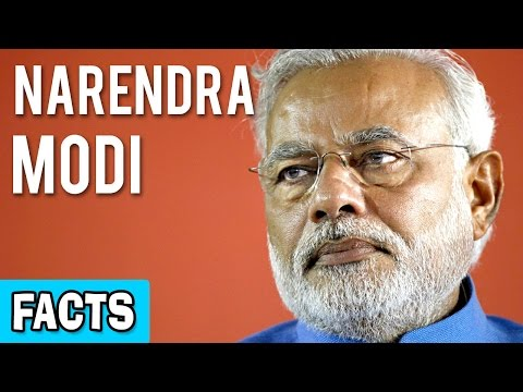 12 Incredible Facts About Narendra Modi