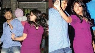 Tamil Actress Drunk 'n' Fight at Pub-Hyderabad