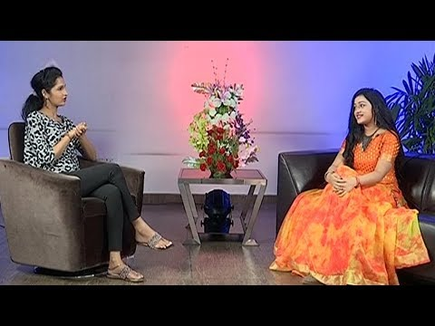 Xxx Mp4 Agnisakshi Serial Heroine Aishwarya Exclusive Interview TV Show TV5 News 3gp Sex