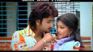 Shahnaz Sumi, Noyona lagilo nasha. Bangla song