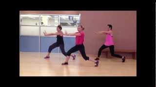 Dance with Juli - E.T. - Cardio Hip Hop Class