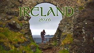 Ireland 2016 | Travel Video