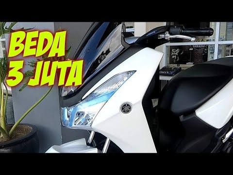 Xxx Mp4 Beda 3 Juta Inilah 4 Perbedaan Yamaha Lexi S Dengan Lexi Standart Bisakah Melawan Honda Vario 3gp Sex
