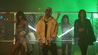 Jibebe   Wcb wasafi ft Diamond Platnumz & Mbosso & Lavalava   JIBEBE cover
