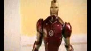 Brus Lee  VS Iron Man.3gp
