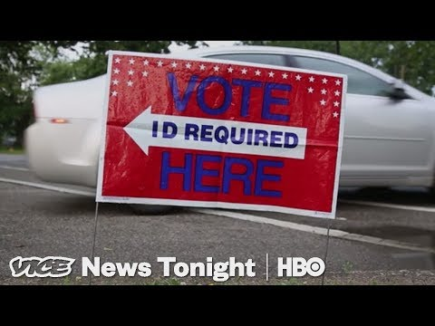 Polarizing Midterm Ads & Paul Gosar's Family: VICE News Tonight Full Episode (HBO)