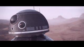 Star Wars VIII : The Last Jedi - Trailer 2 (NEW) (Adam Driver, Mark Hamill) [HD] [Fan-Made]