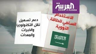 محمد بن سلمان يلوح بتطوير قنبلة نُووية إن فعلتها إيران، ويُؤكد التمسكَ برفضِ انتشارِ الأسلحة الذرية