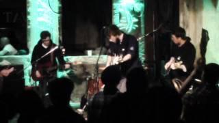 Raccoon Bandit - April 1st 2011 TheSeahorse 01