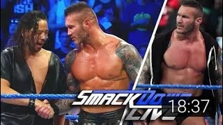 WWE SMACKDOWN live 05/12/17 HIGHLIGHTS HD FULL SHOW