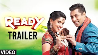 'Ready' Trailer (Official) Ft. 'Salman Khan' and Asin