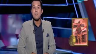 """قصر الكلام   الدسوقي رشدي لقناة الجزيرة """" عقدة حياتكم ان ماعندكمش تاريخ زينا """" ويسكتهم للأبد"""