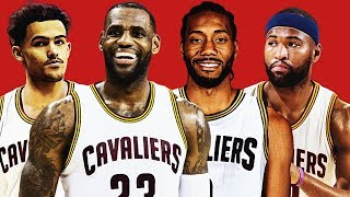 What If LeBron Stayed in Cleveland? The ONLY Way It Could