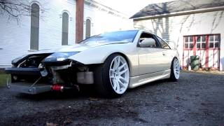 2Jz swapped 300zx