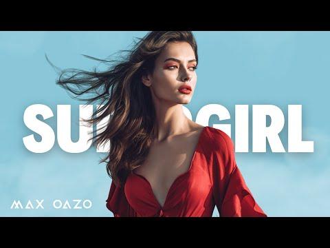 Max Oazo feat CAMI Supergirl