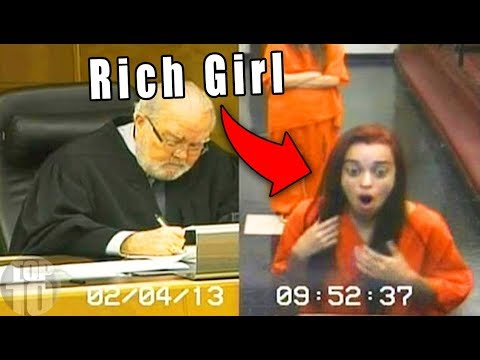 30 Courtroom Moments You Wouldn t Believe If They Weren t Recorded Compilation
