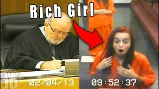 30 Courtroom Moments You Wouldn