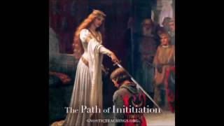 Path of Initiation 10 Pistis Sophia and Yaldabaoth Gnostic Audio Lecture