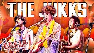 THE JUKKS  - ม.ห.ส.ร.ค SMALLROOM PARTY มันส์คักแท้